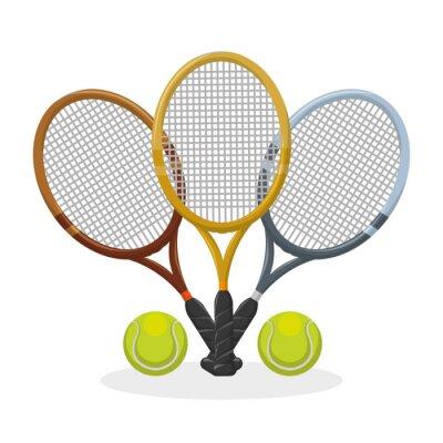Poster Sport icon design