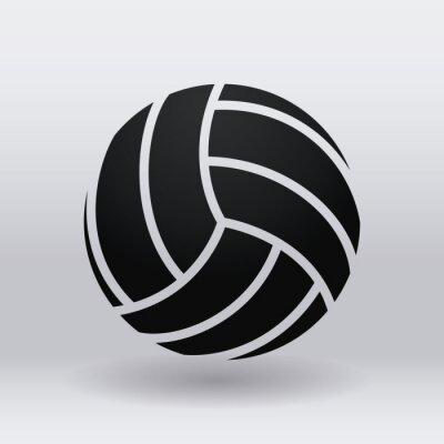 Poster Sports design, vector illustration.