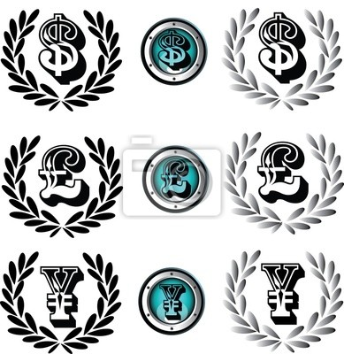 Poster Symbols
