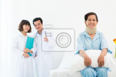 Poster Treatment