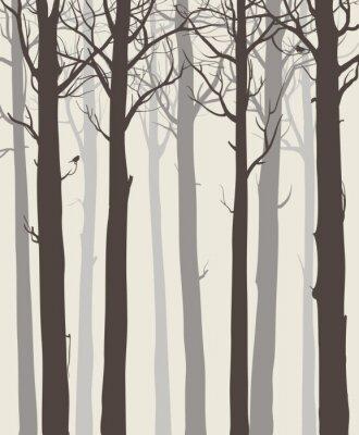 Poster tree