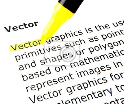 Poster Vector