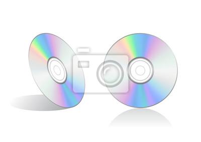Poster Vector CD