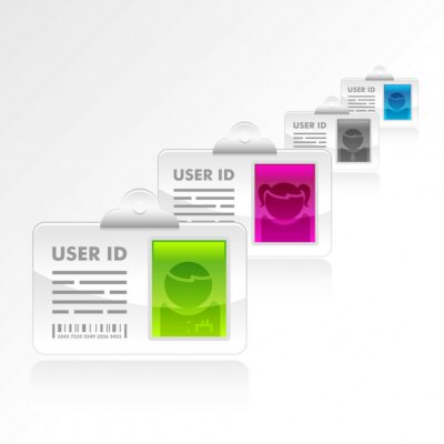 Poster Vector ID's