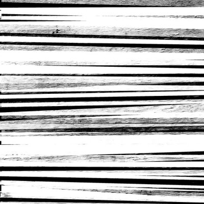 Sticker abstract background design on wood grain texture