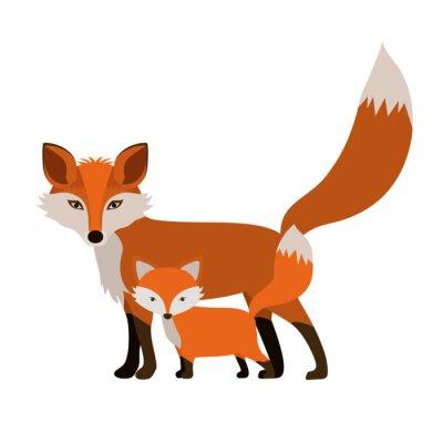 Sticker Animal design
