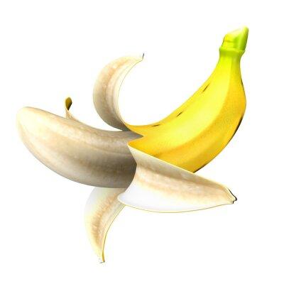 Sticker Banana