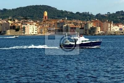Bay of St Tropez