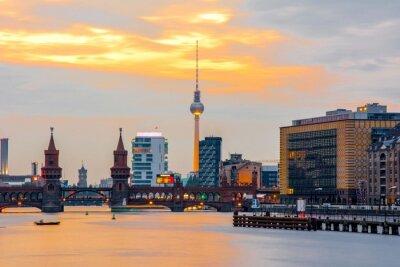 Sticker Berlin, Germany