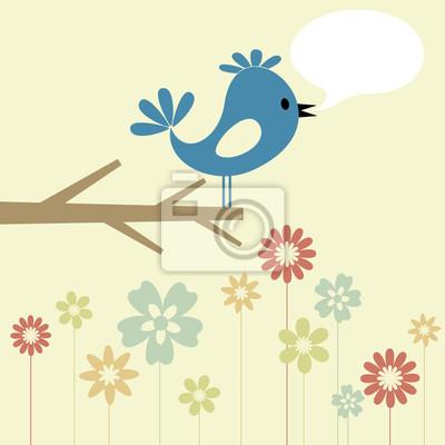 Bird on a tree4