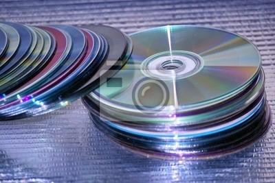 cd;dvd