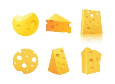 Sticker Cheese