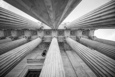 Sticker Columns at the U.S. Supreme Court