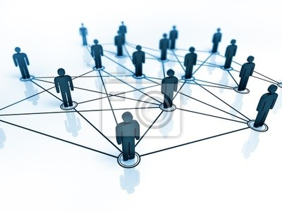 connected people