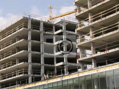 construction à etages