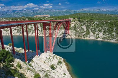 Croatia Bridge 1