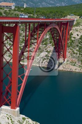 Croatia Bridge 2