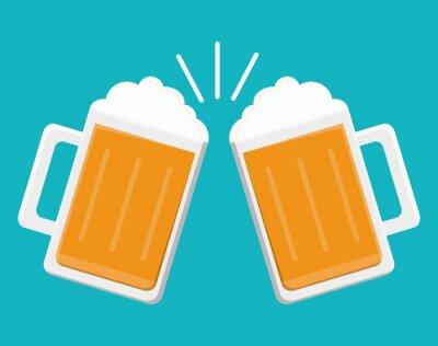 Sticker Drinks icon design