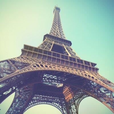 Sticker Eiffel Tower