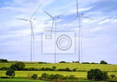 éoliennes transparentes 2