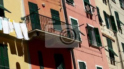 facade italie nord