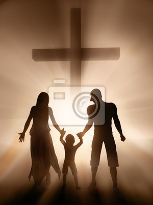 family, religion