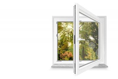 Sticker Fenster 30