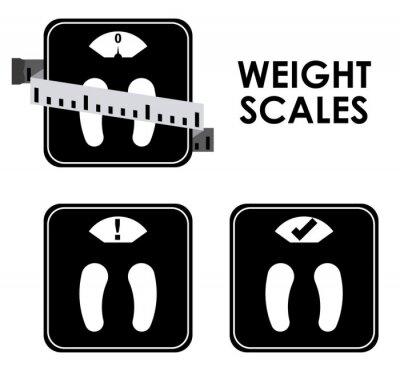 Sticker Fitness design
