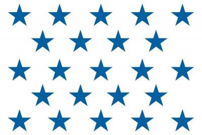 Sticker Focus on stars