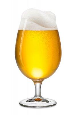 Sticker fresh bier
