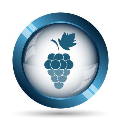 Sticker Grape icon