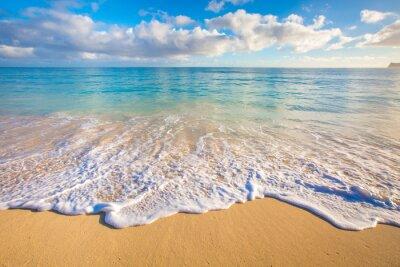 Sticker Hawaii Beaches
