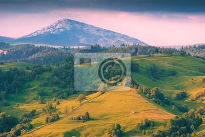 Homiak mountain