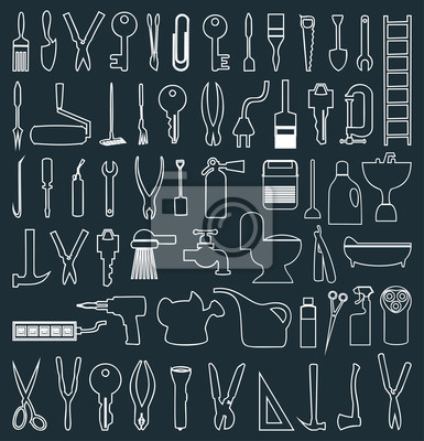 Icons of tools5