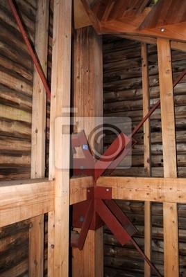 im Holzturm