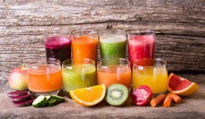 Sticker juice
