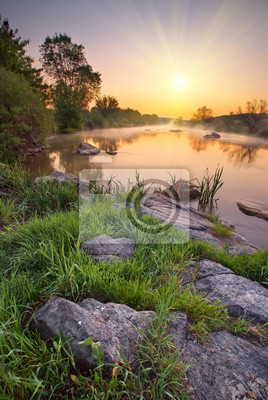 Kalmius river