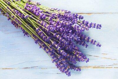 Sticker Lavender