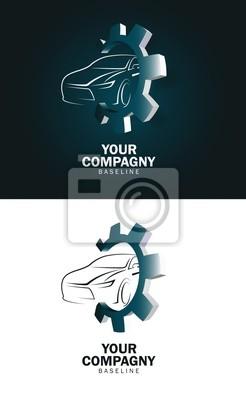 logo auto mechanics