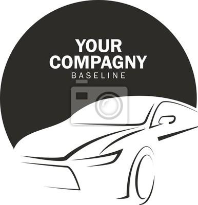 logo automobile