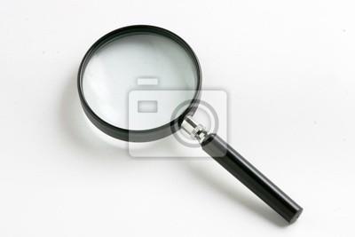 magnifying 0