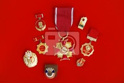 Medals 01