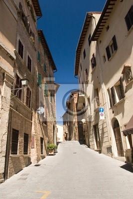 montepulciano streets