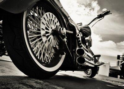Sticker Motorcycle