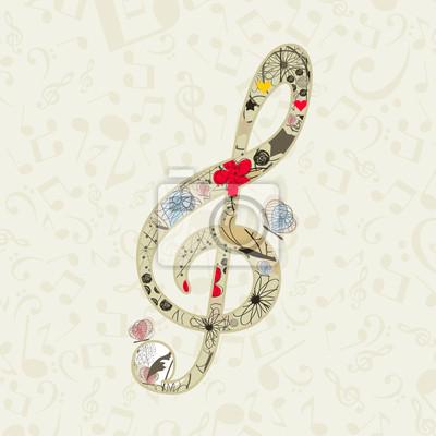 Musical key3