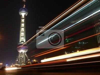 oriental pearl de nuit