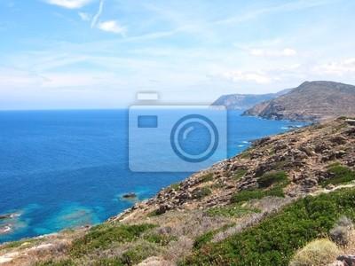 Paesaggio Asinara