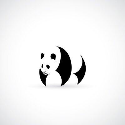 Sticker Panda icon