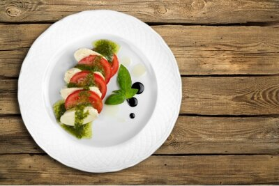 Sticker Salad.