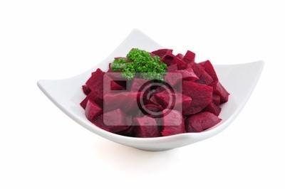 Salade de bet rave